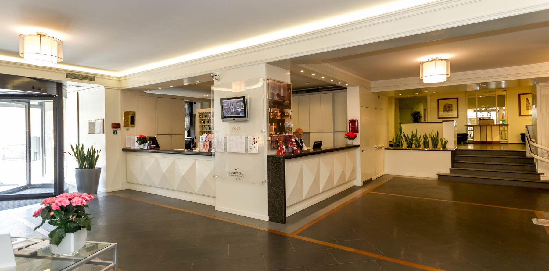 Hotel Florence Firenze  Stelle